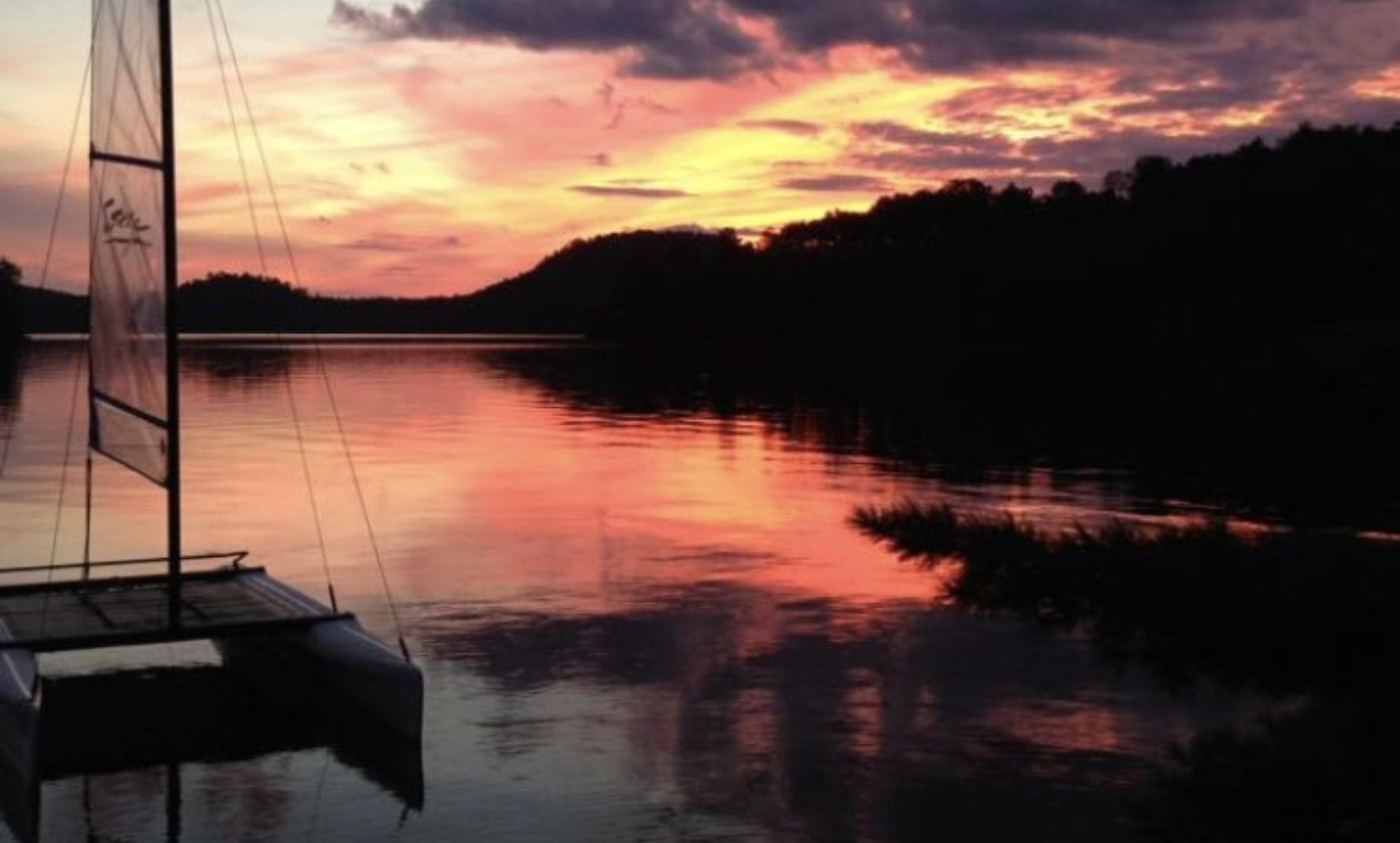 Lake Talon Conservation Association